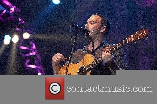 Dave Matthews 10
