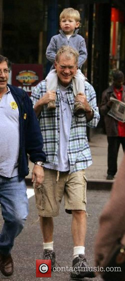 LETTERMAN KIDNAPPER ESCAPES FROM JAIL  A man...