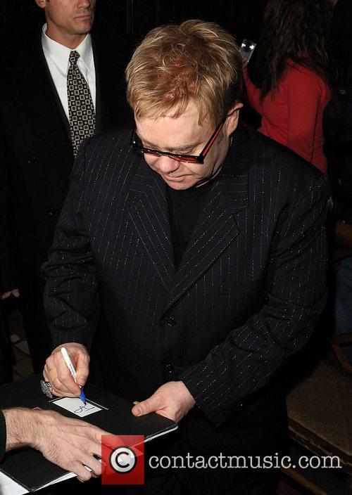 Elton John 2