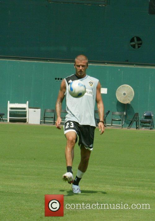 David Beckham 43