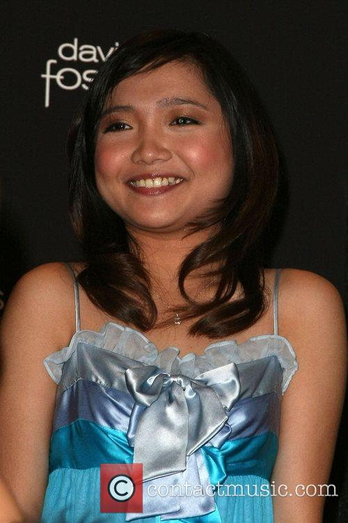 Charice Press Conference for 'David Foster & Friends'...