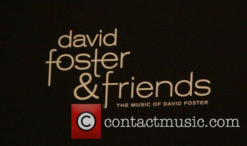 David Foster and Friends Press Conference for 'David...