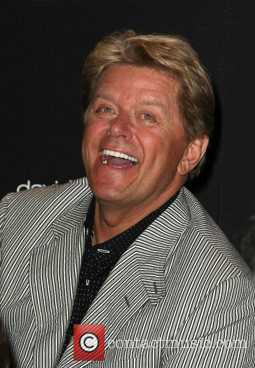 Peter Cetera Press Conference for 'David Foster &...