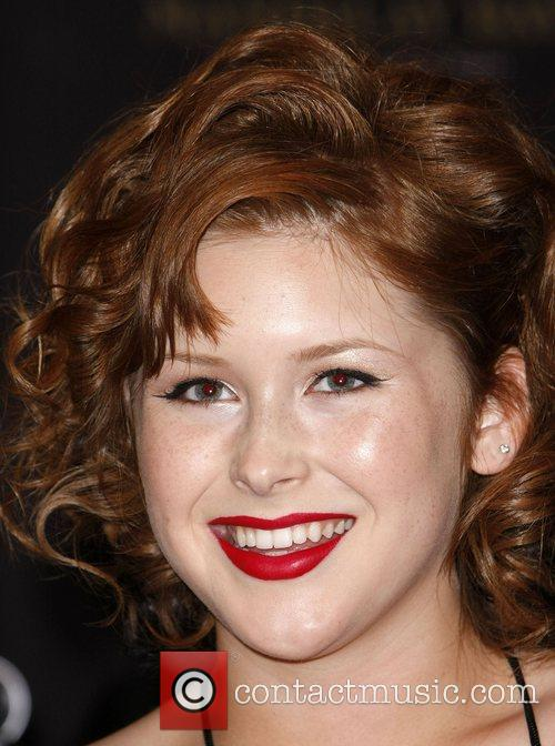 Renee Olstead Press Conference for 'David Foster &...