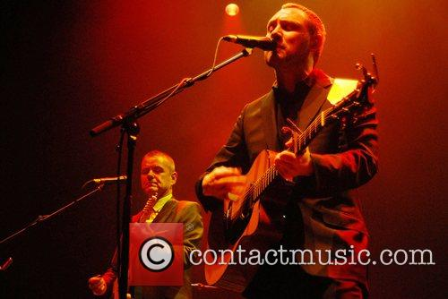 David Gray, The Roundhouse