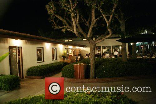The Porta Via Resturant at Cross Creek Malibu,...