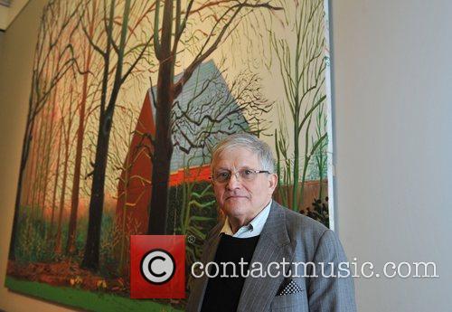David Hockney 15