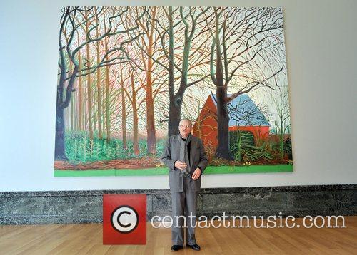 David Hockney 14