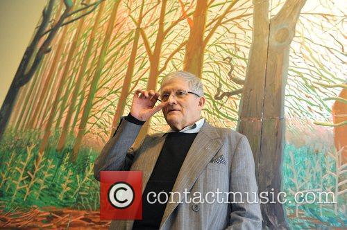 David Hockney 8