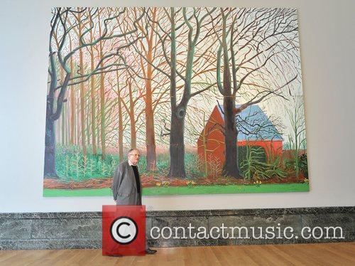 David Hockney 22