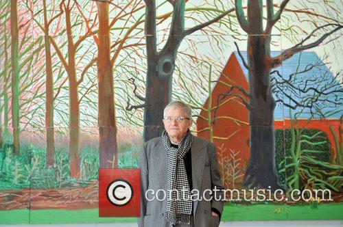 David Hockney 20