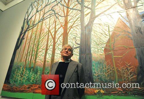 David Hockney 11