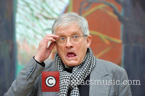 David Hockney 13