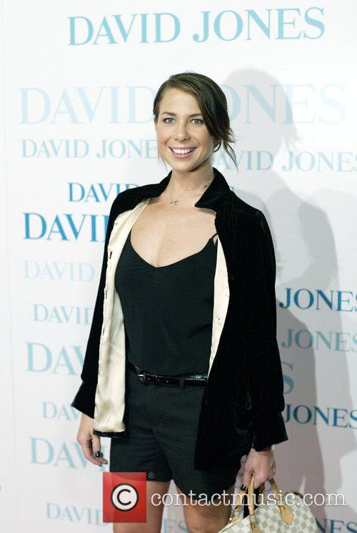 The David Jones department store's Winter 2008 Collection...