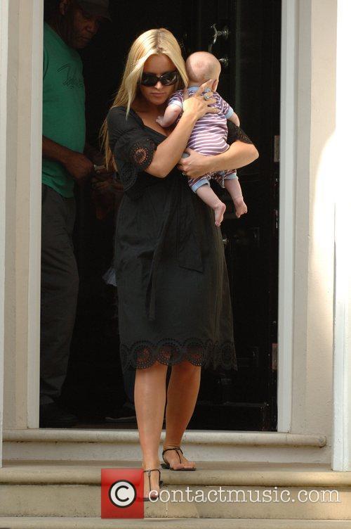 Davinia Taylor - Images Actress