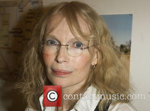 Mia Farrow 5