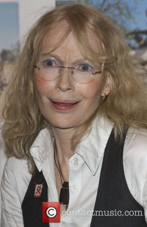 Mia Farrow 3