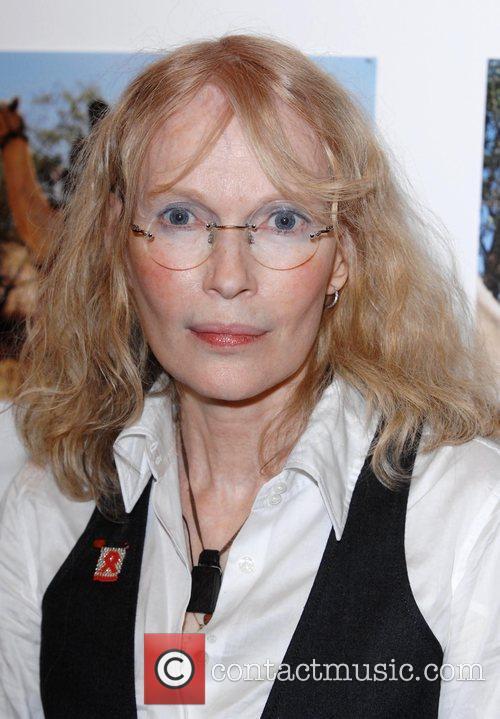 Mia Farrow 1