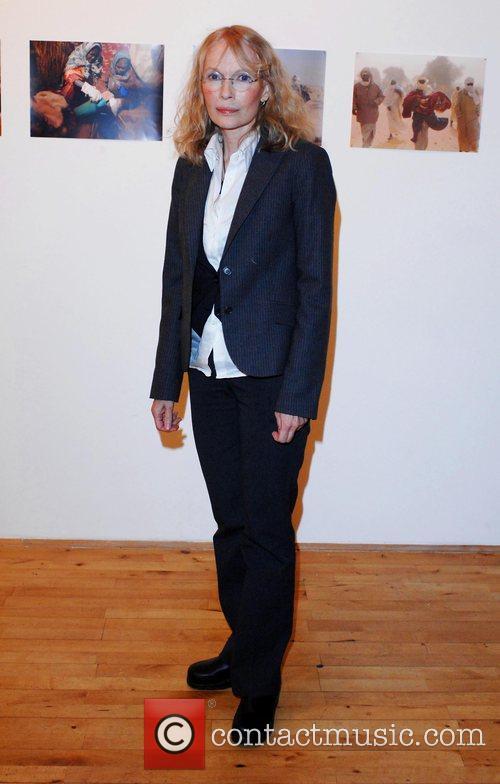 Mia Farrow 13