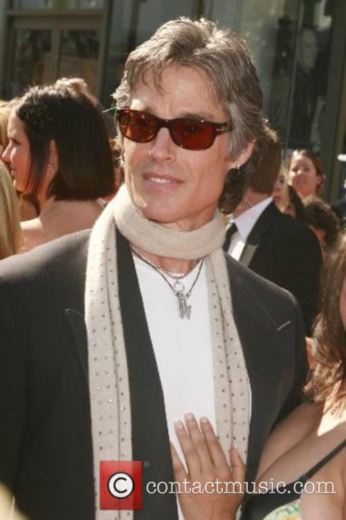 Ron Moss, Daytime Emmy Awards, Emmy Awards, Kodak Theatre