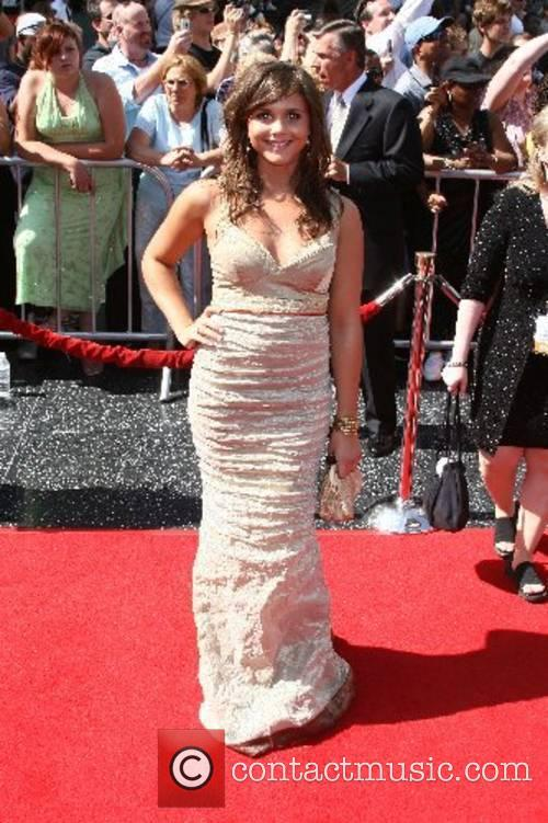 Alexandra Chando, Daytime Emmy Awards, Emmy Awards, Kodak Theatre