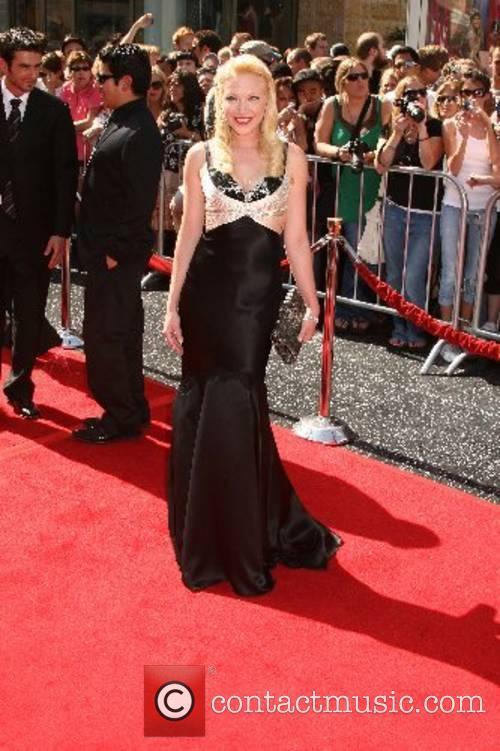 Adrianne Frantz, Daytime Emmy Awards, Emmy Awards, Kodak Theatre