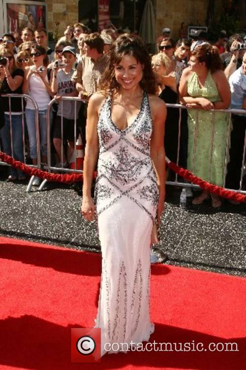 Marie Wilson 34th Annual Daytime Emmy Awards -...