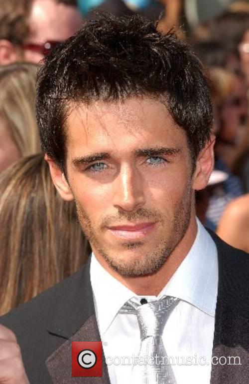 Brandon Beemer, Daytime Emmy Awards, Emmy Awards, Kodak Theatre