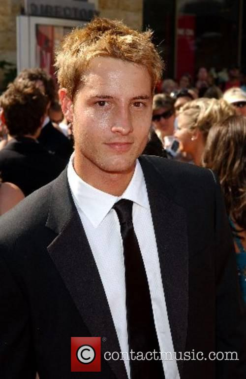 Justin Hartley 1