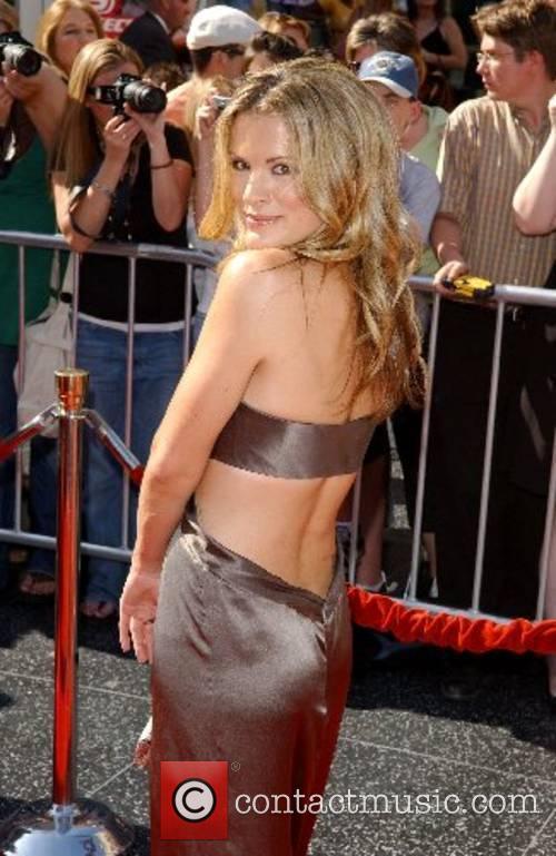 Melissa Egan 34th Annual Daytime Emmy Awards -...