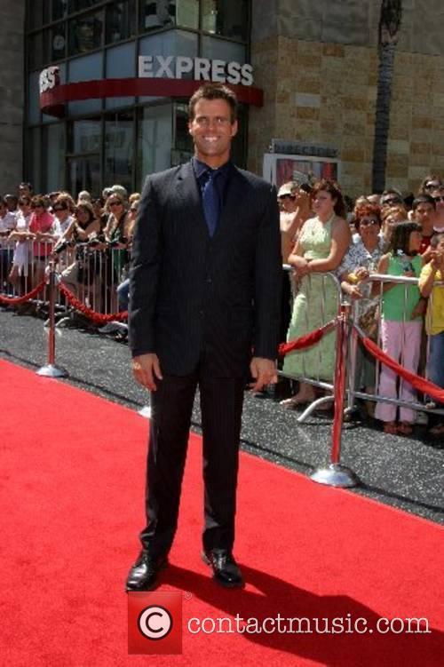 Cameron Mathison, Daytime Emmy Awards, Emmy Awards, Kodak Theatre
