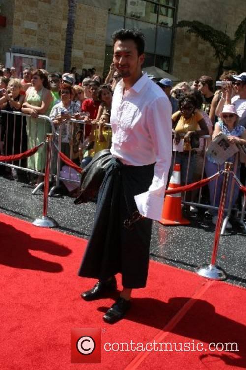 Eric Steinberg  34th Annual Daytime Emmy Awards...