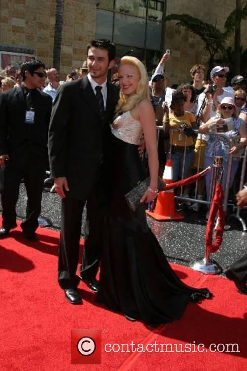 Eyal Podell and Adrienne Frantz 34th Annual Daytime...