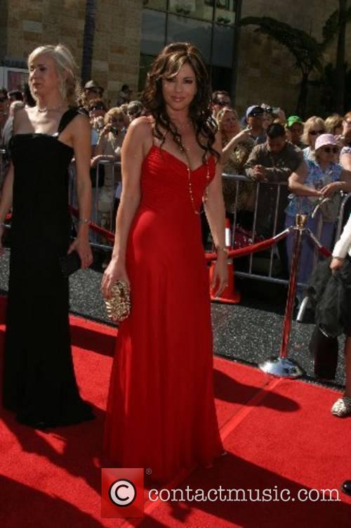 Julie Pinson, Daytime Emmy Awards, Emmy Awards, Kodak Theatre