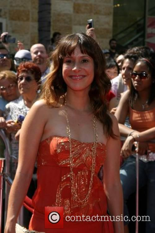 Kimberly McCullough 1