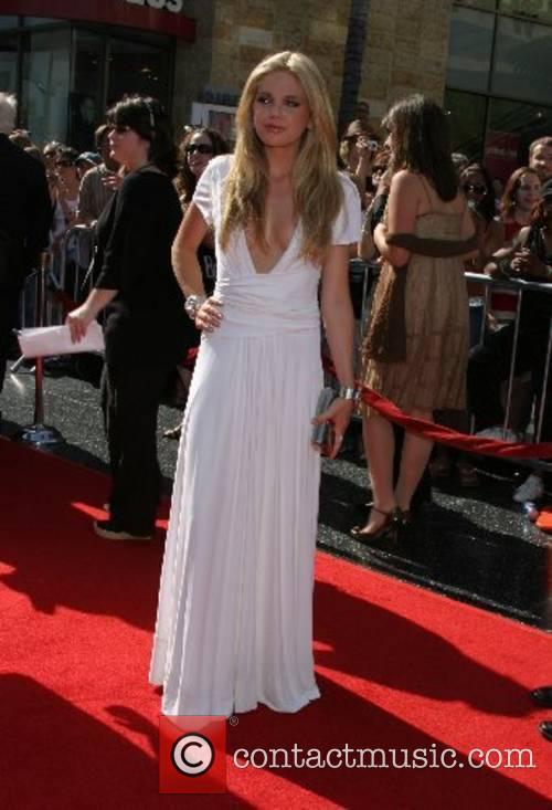 Mackenzie Mauzy 34th Annual Daytime Emmy Awards -...