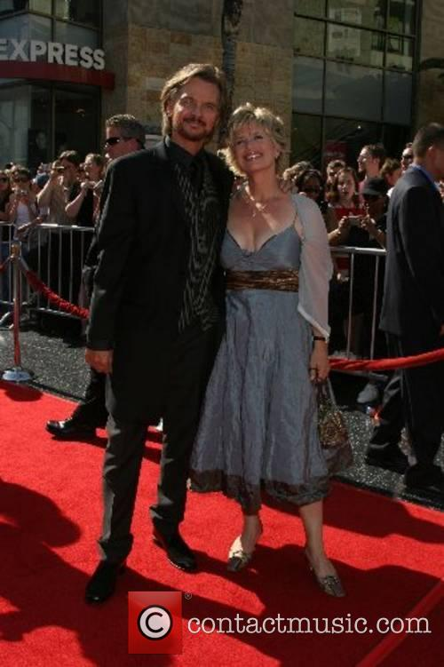 Stephan Nchols and Mary Beth Evans 34th Annual...