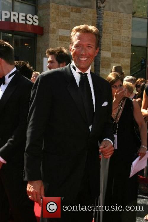 Walt Willey 34th Annual Daytime Emmy Awards -...