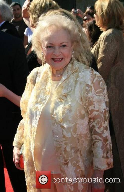 Betty White 2