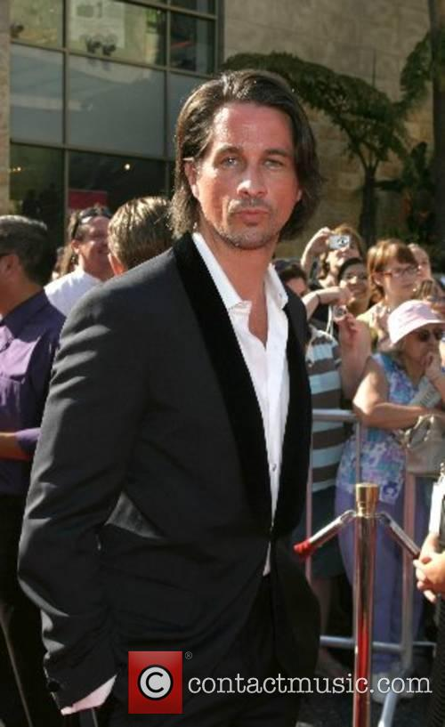 Michael Easton 34th Annual Daytime Emmy Awards -...