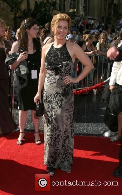 Liz Kiefer  34th Annual Daytime Emmy Awards...