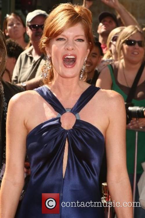 Michelle Stafford 34th Annual Daytime Emmy Awards -...