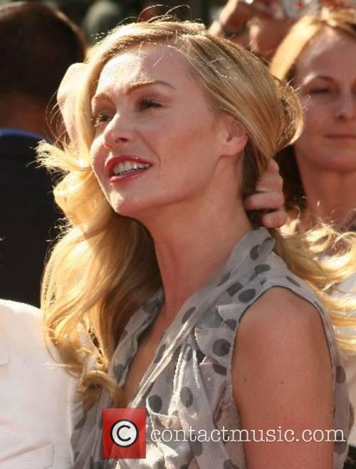 Portia de Rossi 34th Annual Daytime Emmy Awards...
