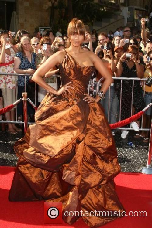 Tyra Banks, Daytime Emmy Awards, Emmy Awards, Kodak Theatre
