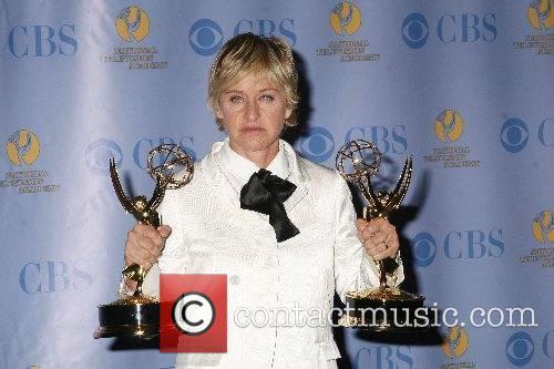 Ellen DeGeneres 10