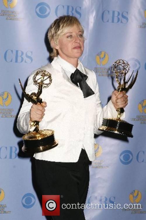 Ellen DeGeneres 14