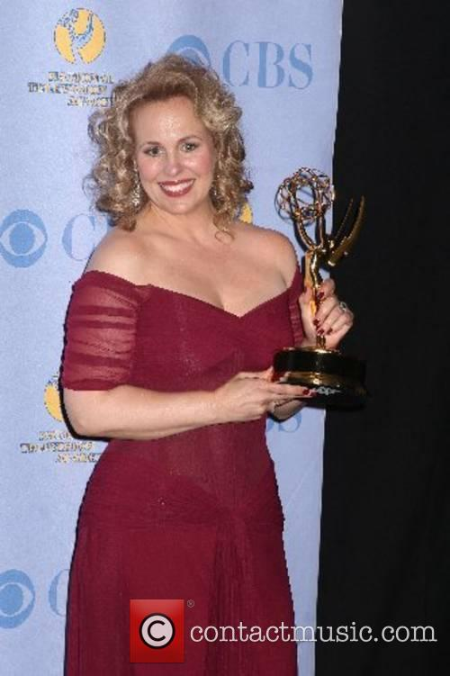 Genie Francis, Daytime Emmy Awards, Emmy Awards, Kodak Theatre