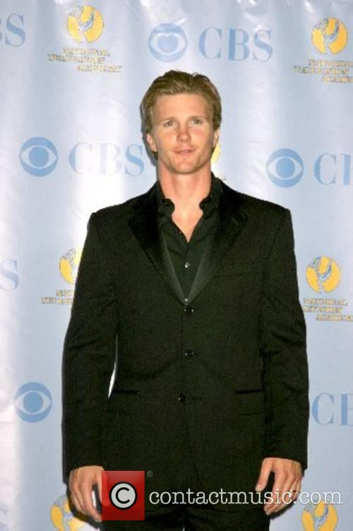 Thad Luckinbill 8