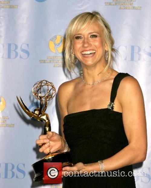 Jennifer Landon, Daytime Emmy Awards, Emmy Awards, Kodak Theatre