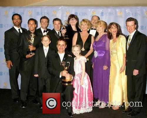 The Young and the Restless Cast & Producers...